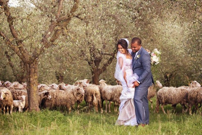 5 Ideas To Help You Choose Your Wedding Destination
