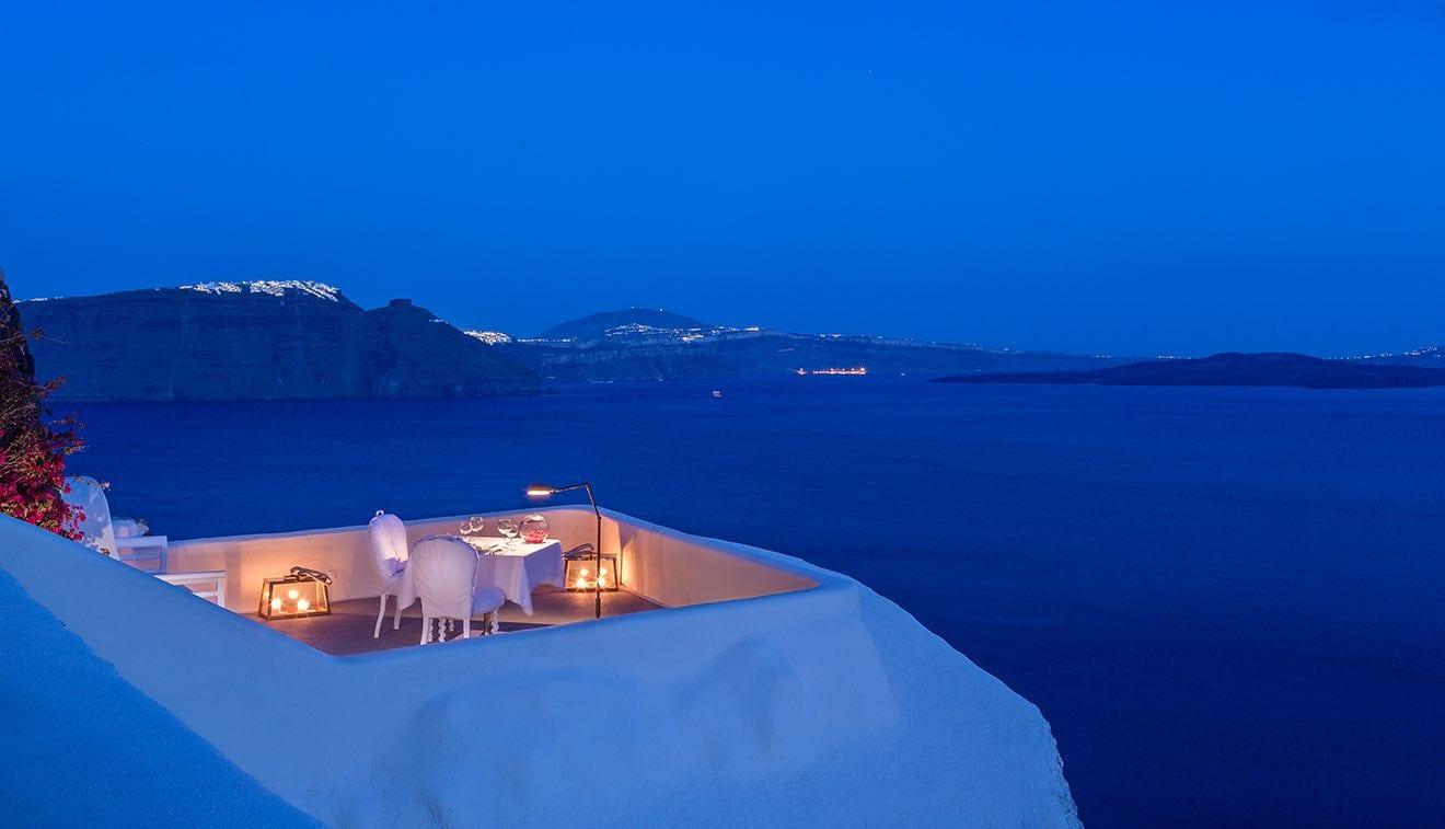 Panorama Balcony Experience