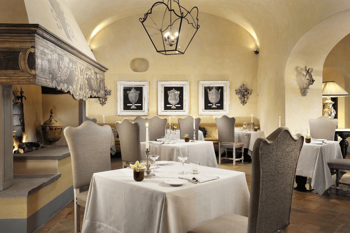 La Torre Restaurant