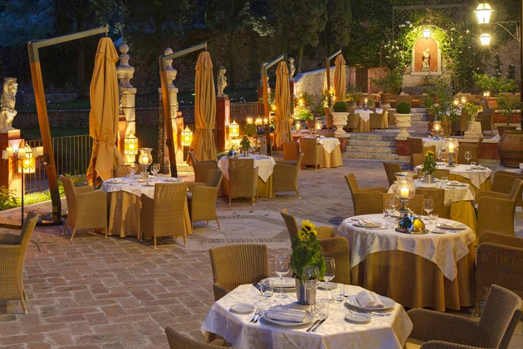 Bistro on the Terrace