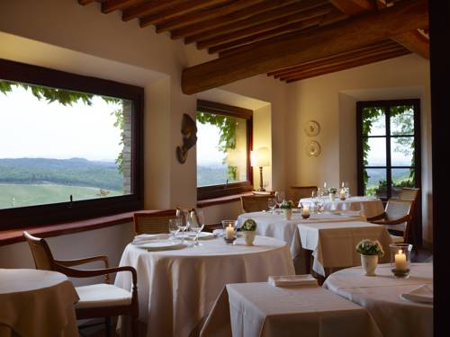 Restaurant La Colonna