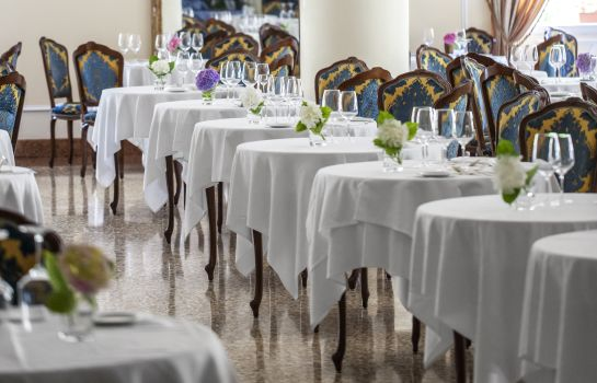 Pietro d'Abano Restaurant
