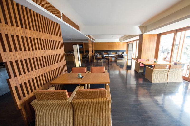 Kasara Lounge