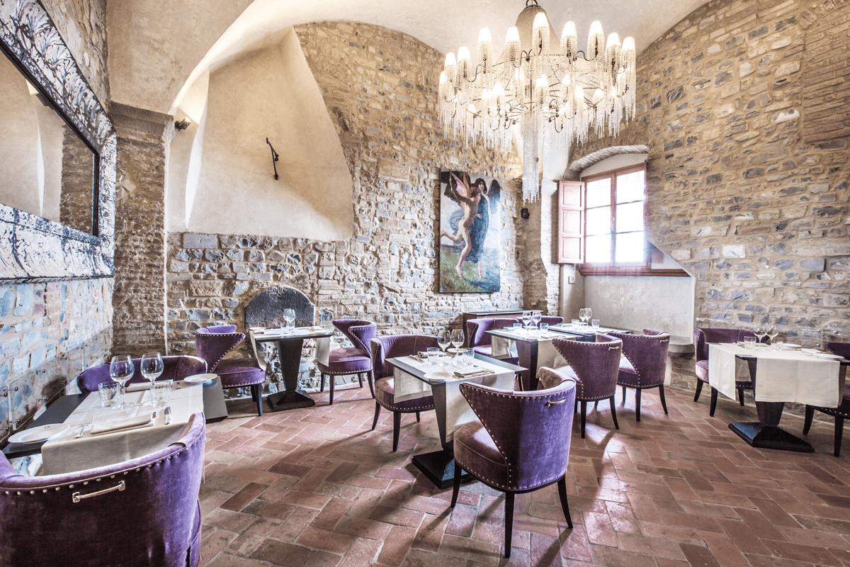 La Taverna Restaurant