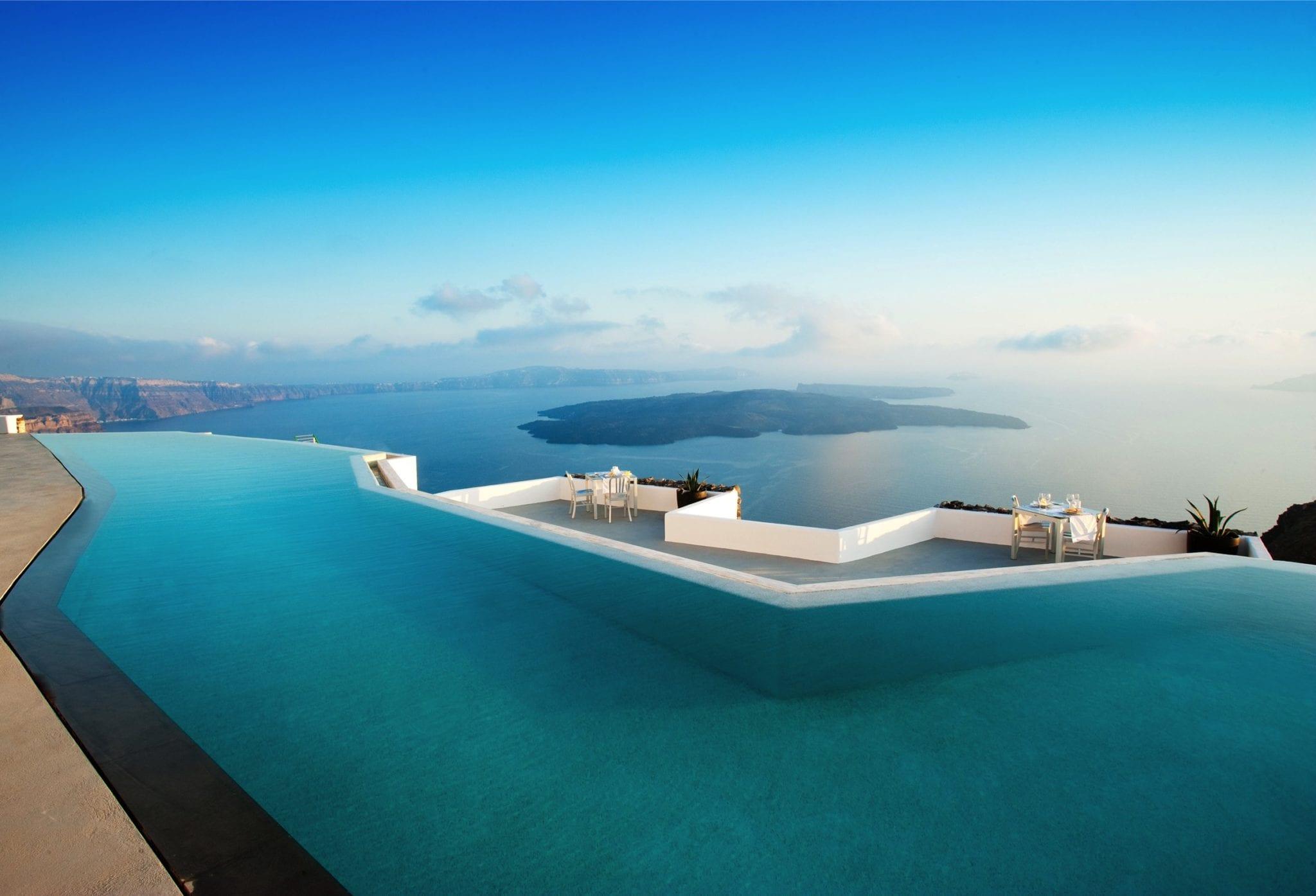 Luxury Beach Honeymoon
