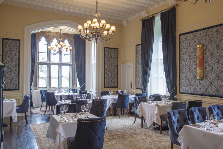 Hermione\'s Restaurant - Clubhouse Restaurant
