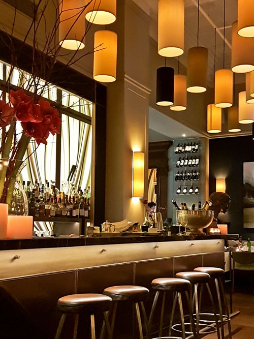 Irene Bar
