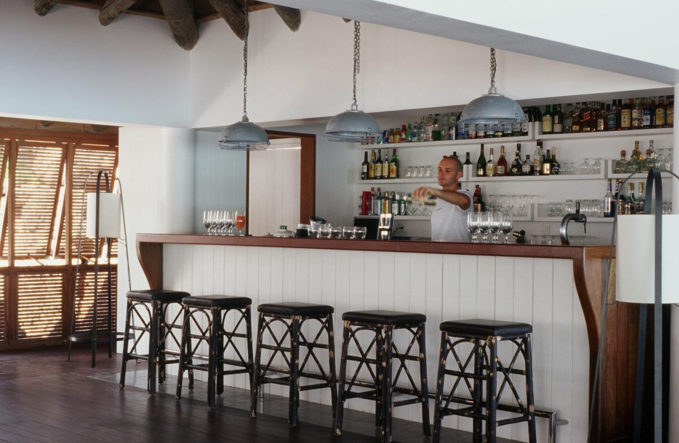 Bar Sereno