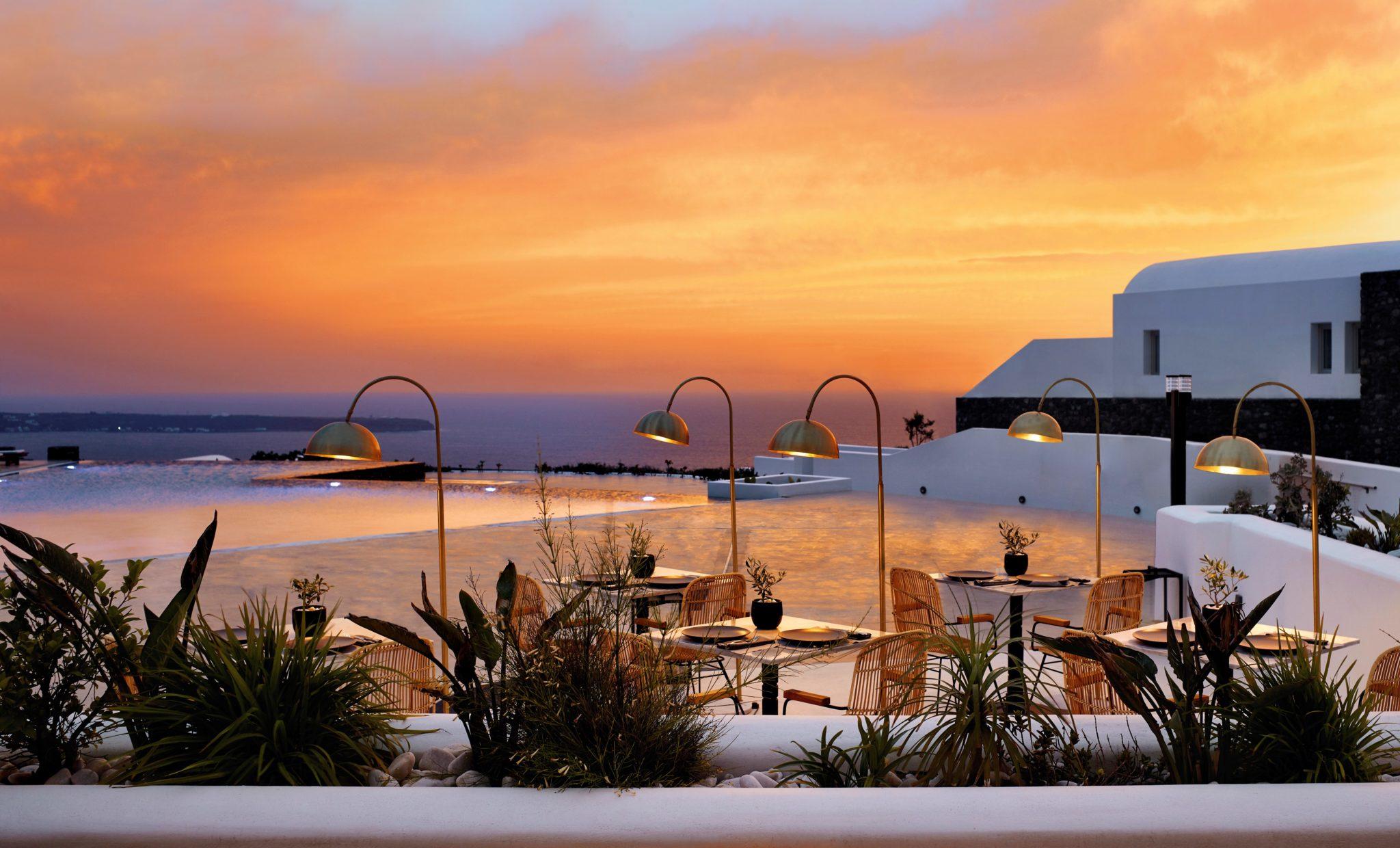 Alios Ilios Restaurant