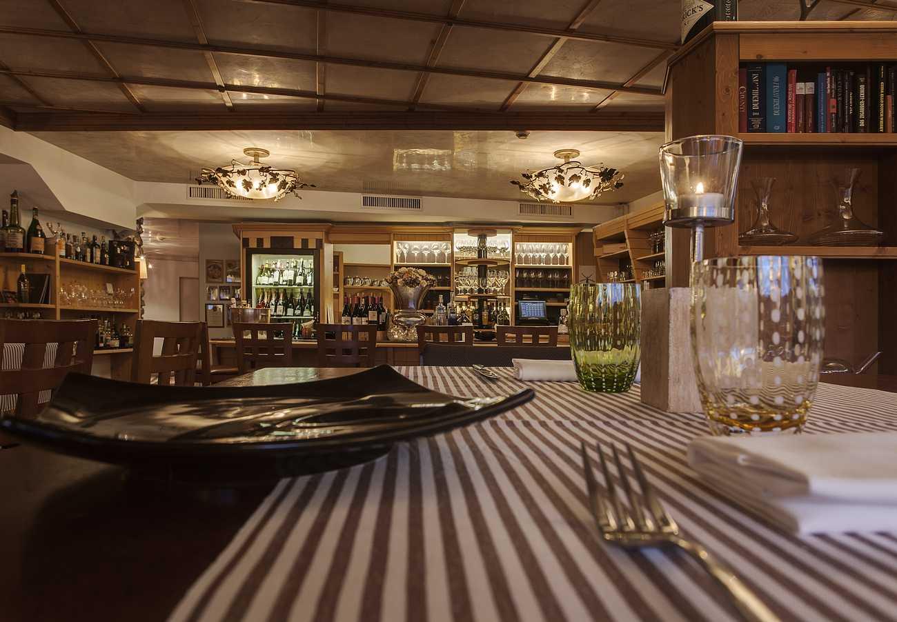 Wine bar Siriola