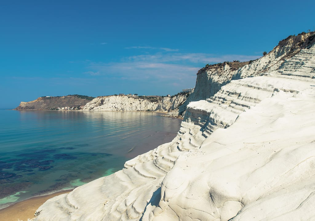 Scala dei Turchi (Stairs of the Turks)