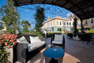 Bar Terrazza Darsena