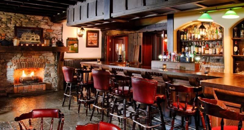 Jarvey\'s Restaurant