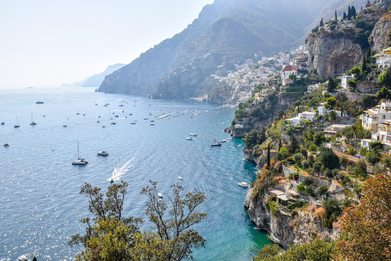 Isle Of Capri Italy Destination Wedding Venues Wedaways