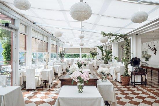 Restaurant Castel Fragsburg