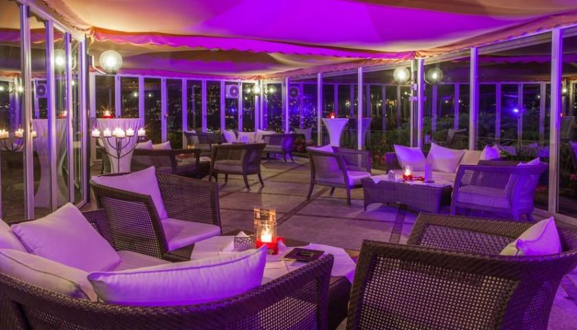 Lounge Bar Principe