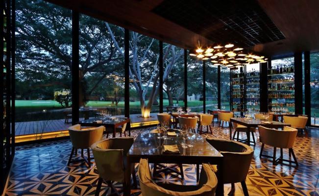 Ixi-im Restaurant