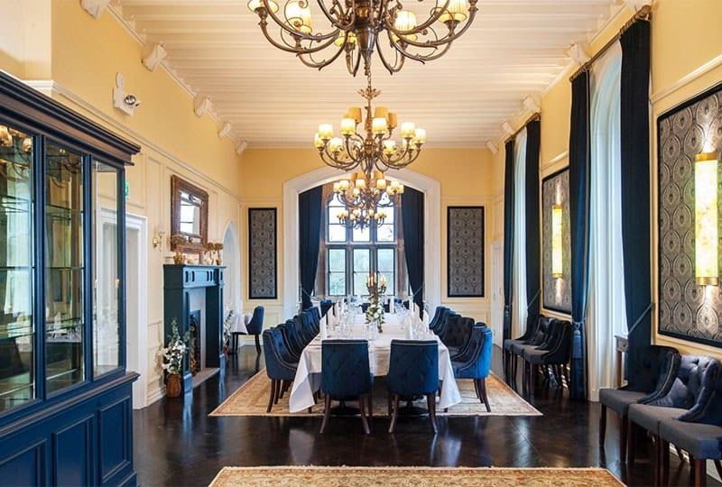 Restaurant 1180