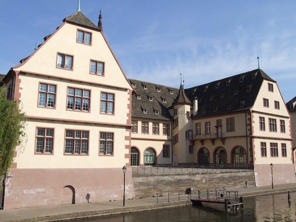 Strasburg History Museum