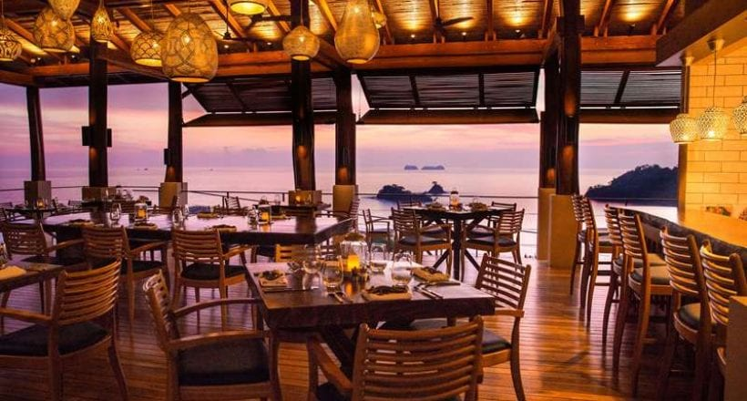Sentido Norte Restaurant