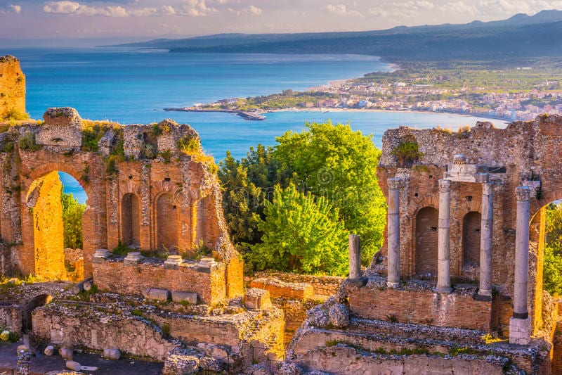 Sicily Weddings & Honeymoons