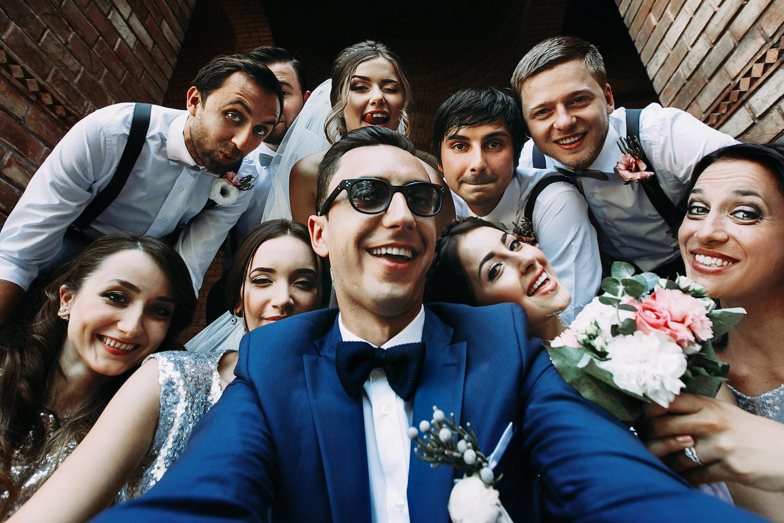 People You Definitely Don't Have To Invite To Your Wedding