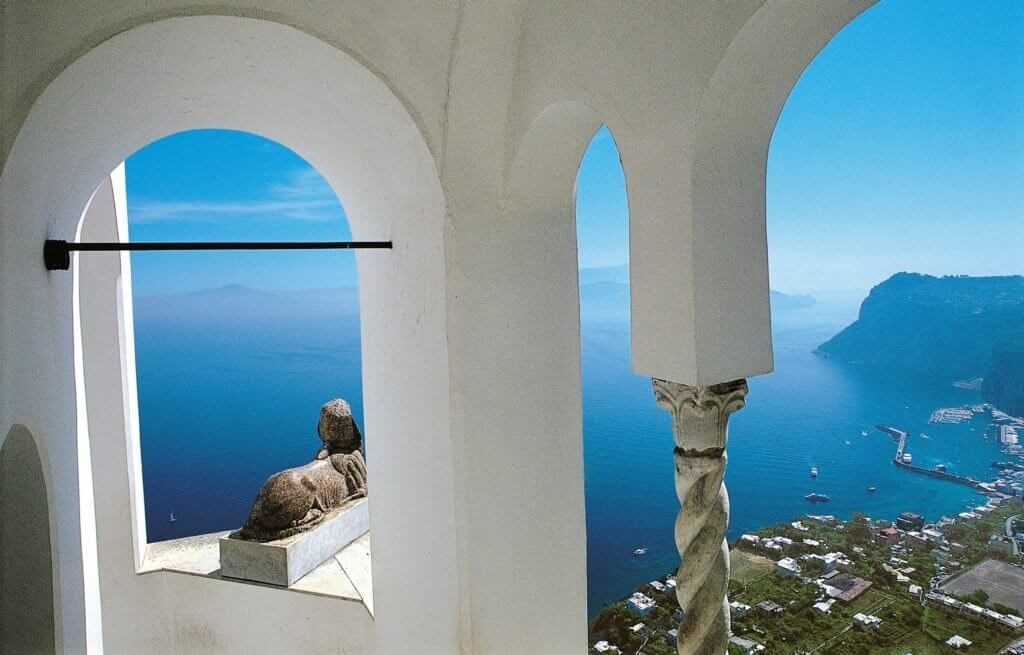 Capri Destination