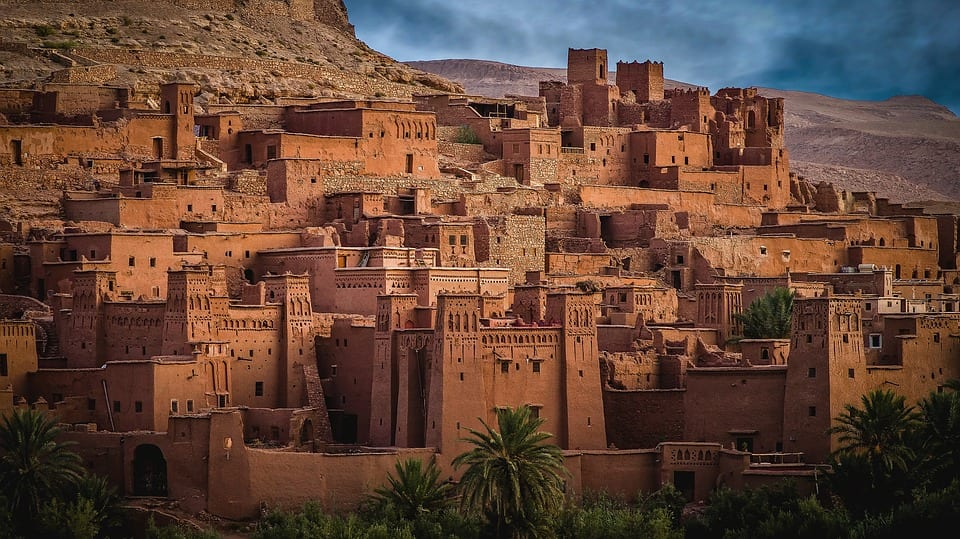 Top 10 Moroccan Honeymoon Destinations