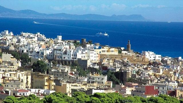 Tangier as a honeymoon destination