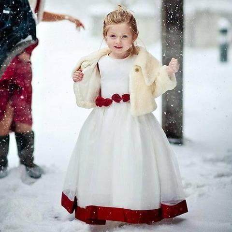 Winter wedddings