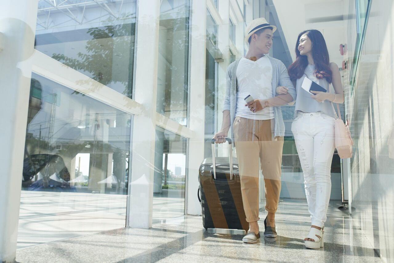 8 Perks Of A Pre-Planning Destination Wedding Trip