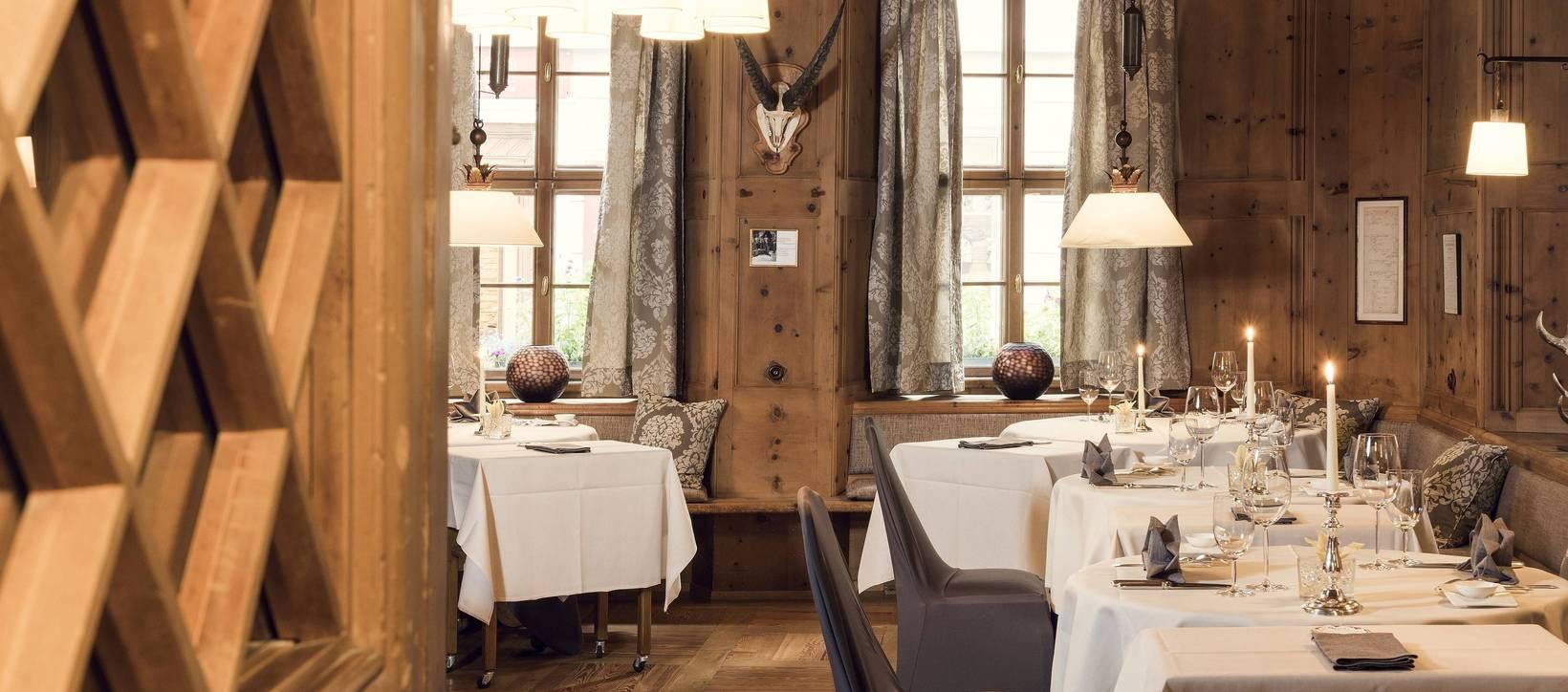 Gourmet Restaurant Kronenstübli