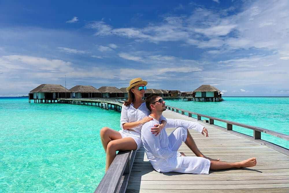 Top 5 Luxury Beach Honeymoon Destinations