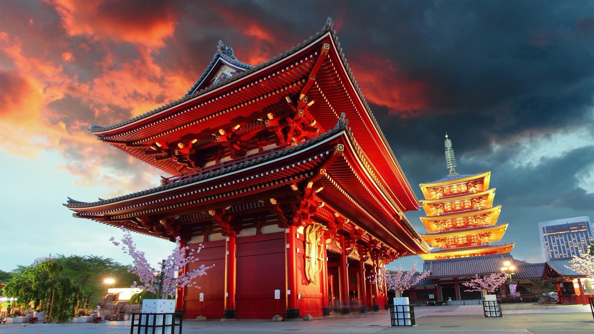 Honeymoon In Japan Like A Pro