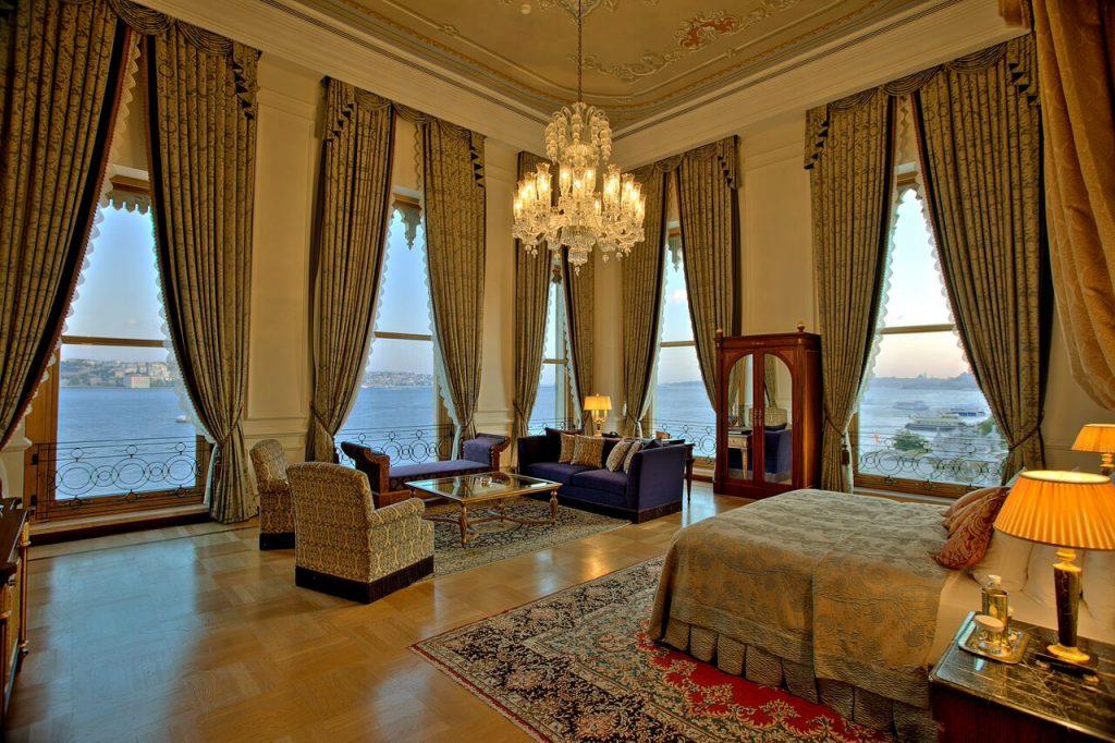 Honeymoon Suite in Istanbul