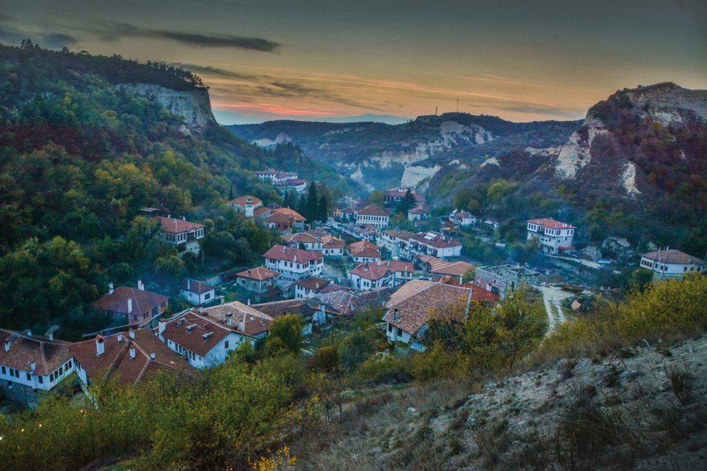 Bulgaria Melnik