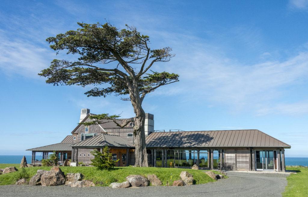 Inn in Northern California