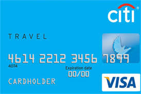 travel insurance credit card
