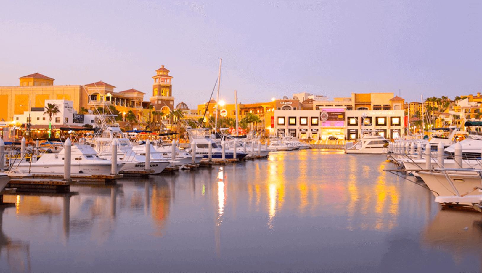 Los Cabos Marina