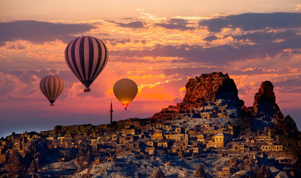Wedaways Guide to Planning Your Honeymoon in Turkey