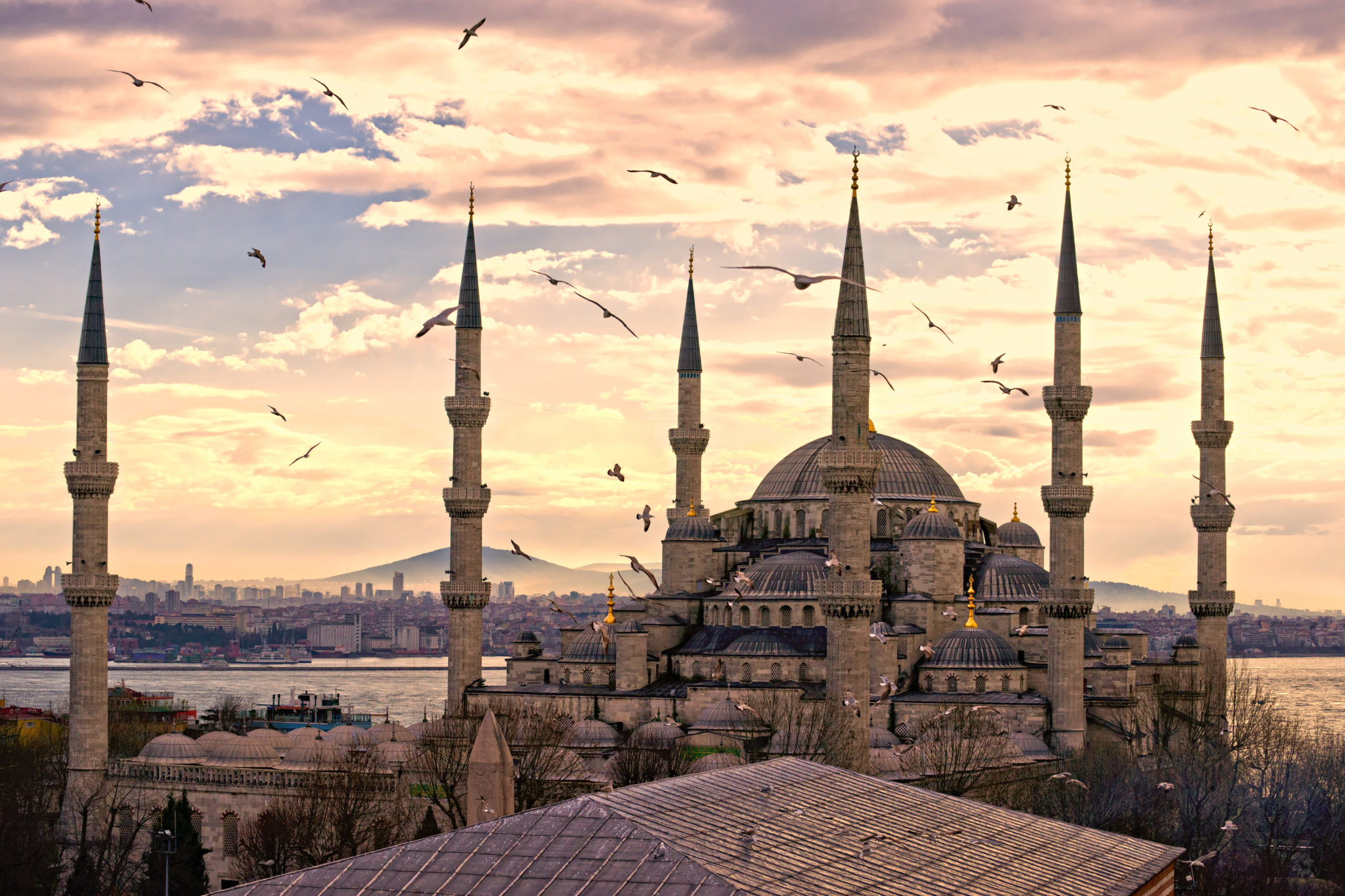 Wedaways Guide to Planning Your Honeymoon in Turkey