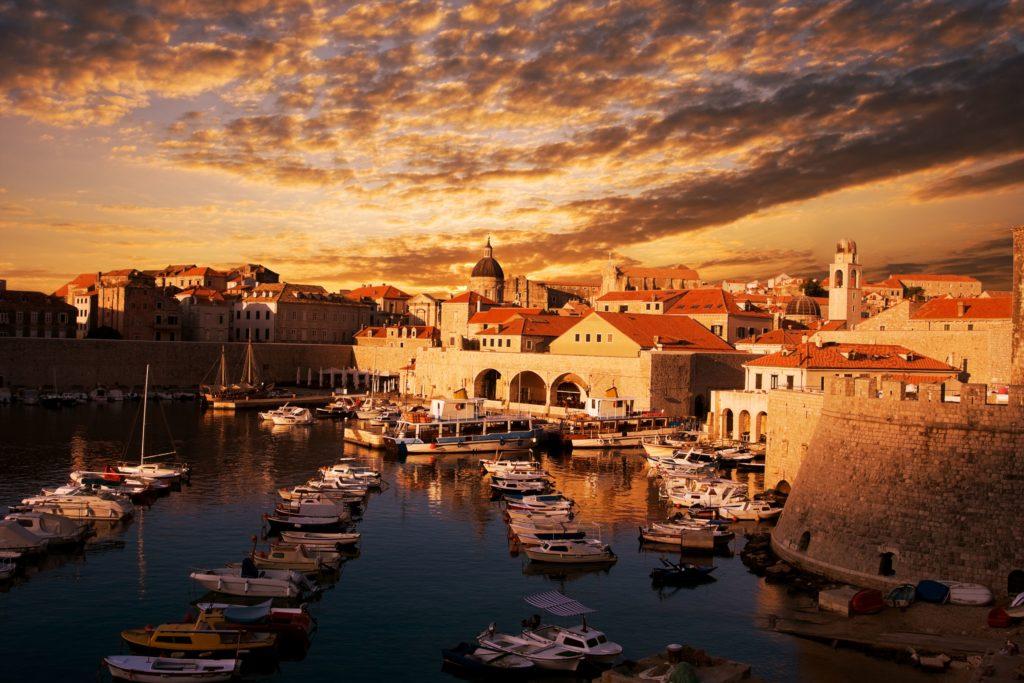 Croatia in the Fall