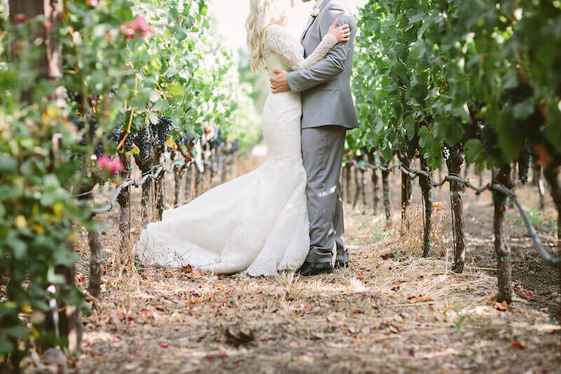 6 Dreamy Wine Country Venues for Your Perfect Wedding