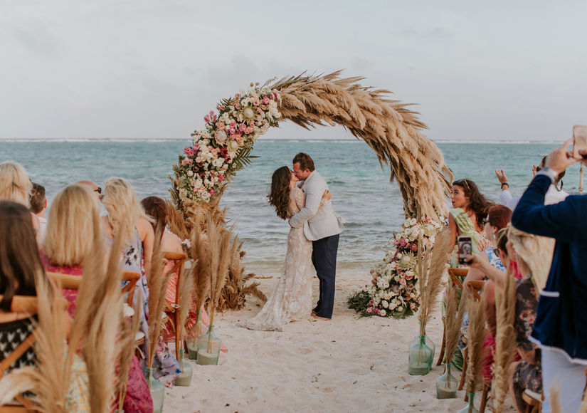 Why Mexico is a Fantastic Destination for Luxury Weddings & Honeymoons