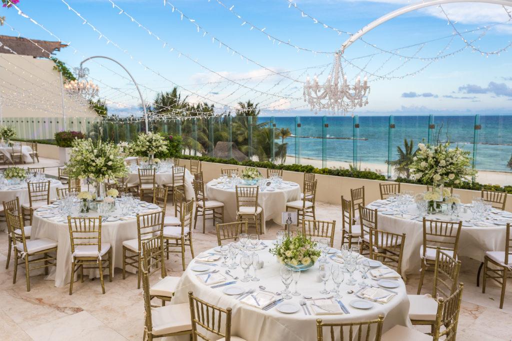 Riviera Nayarit Wedding Ceremony