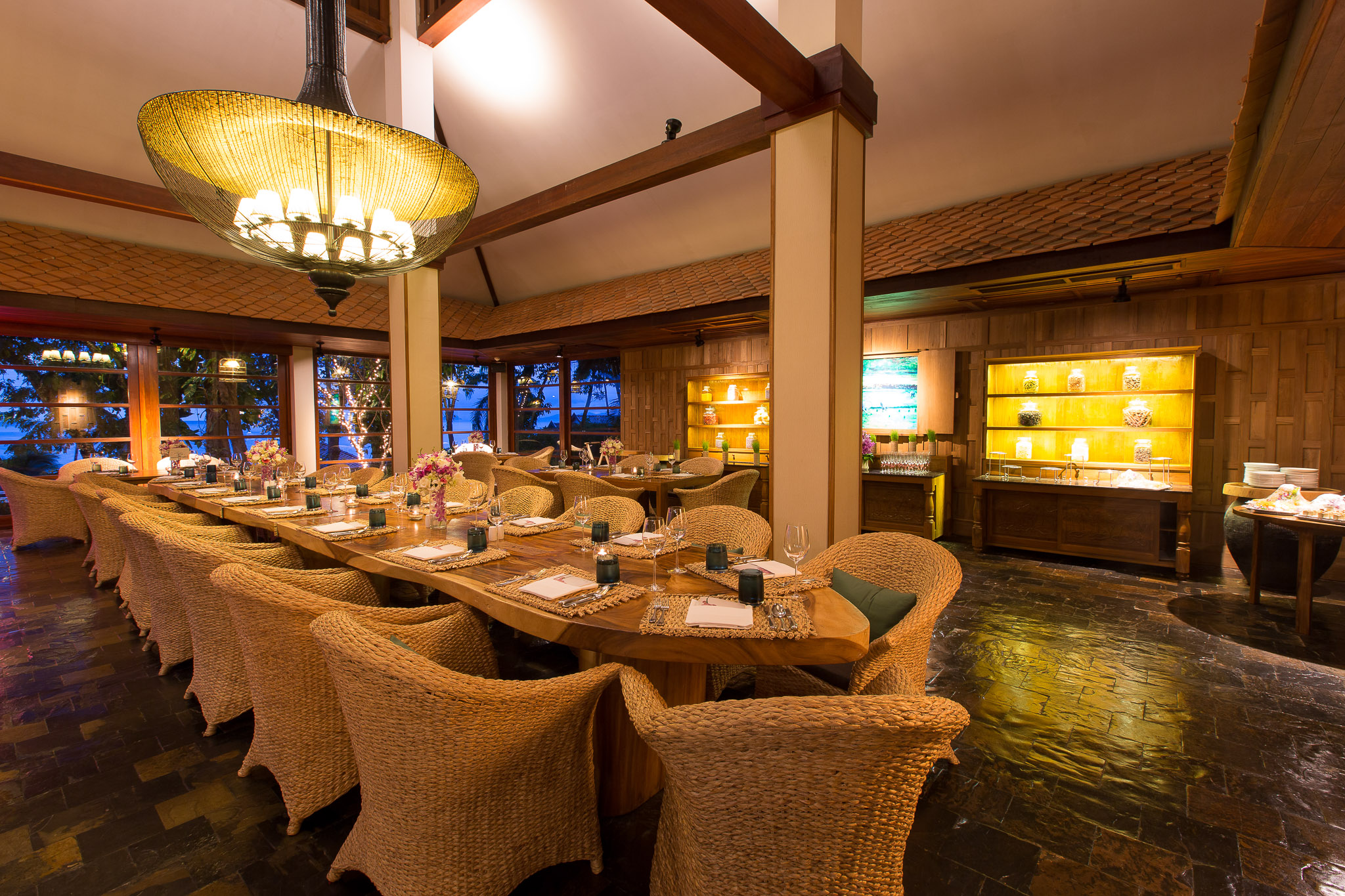 Lai Thai Restaurant