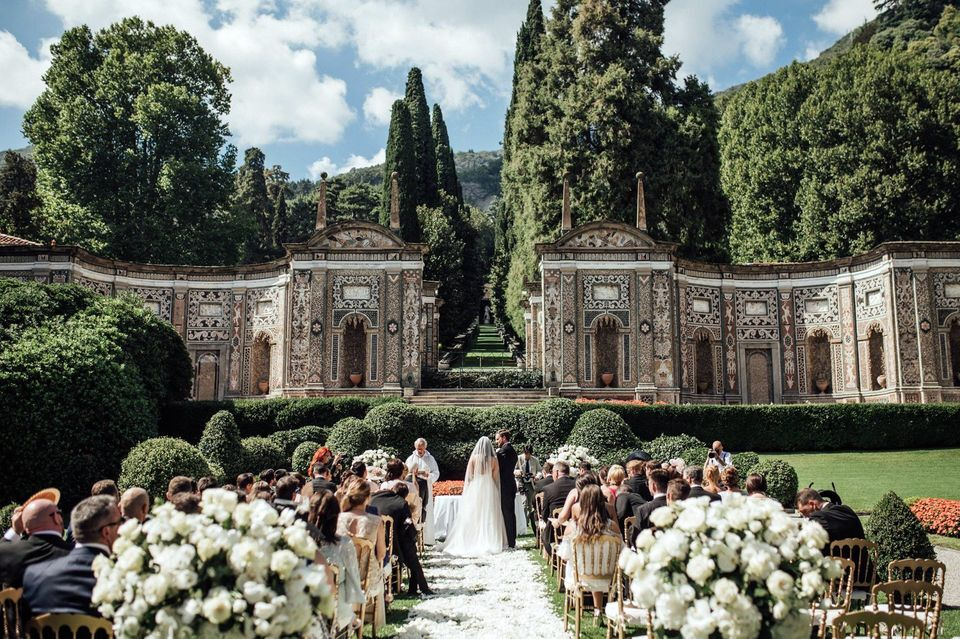 Top 5 Mistakes that Couples and Wedding Planners Alike Make All the Time
