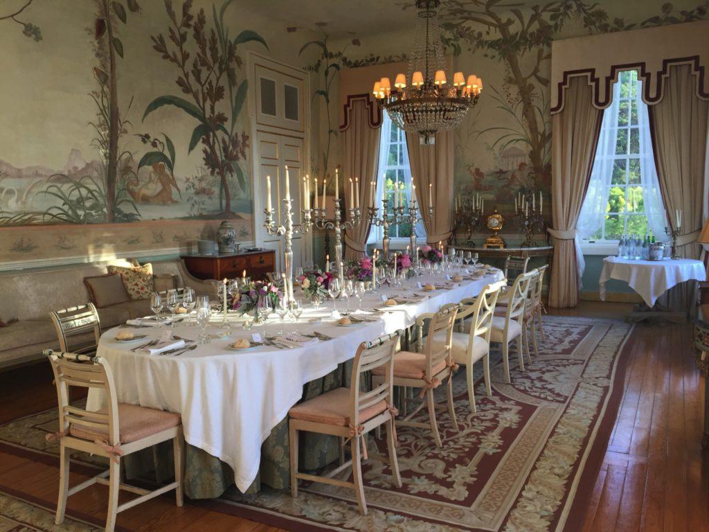 Tivoli Palácio de Seteais Wedding Ballroom & Banquet Hall