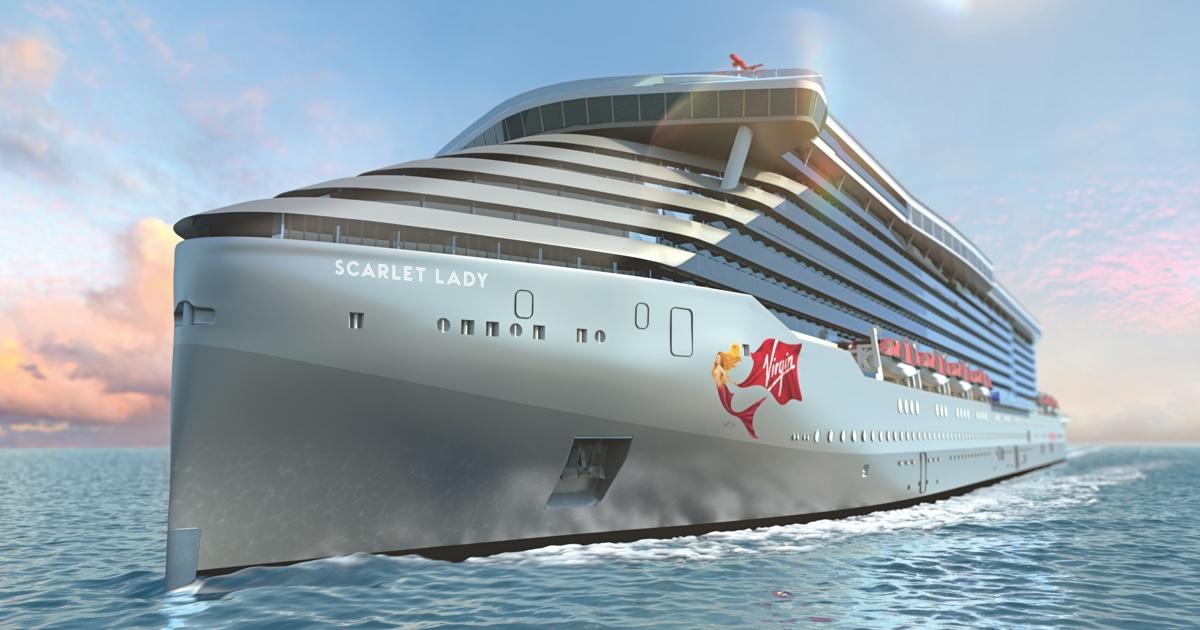 Unforgettable Bachelor/Bachelorette Parties On Virgin Voyages!
