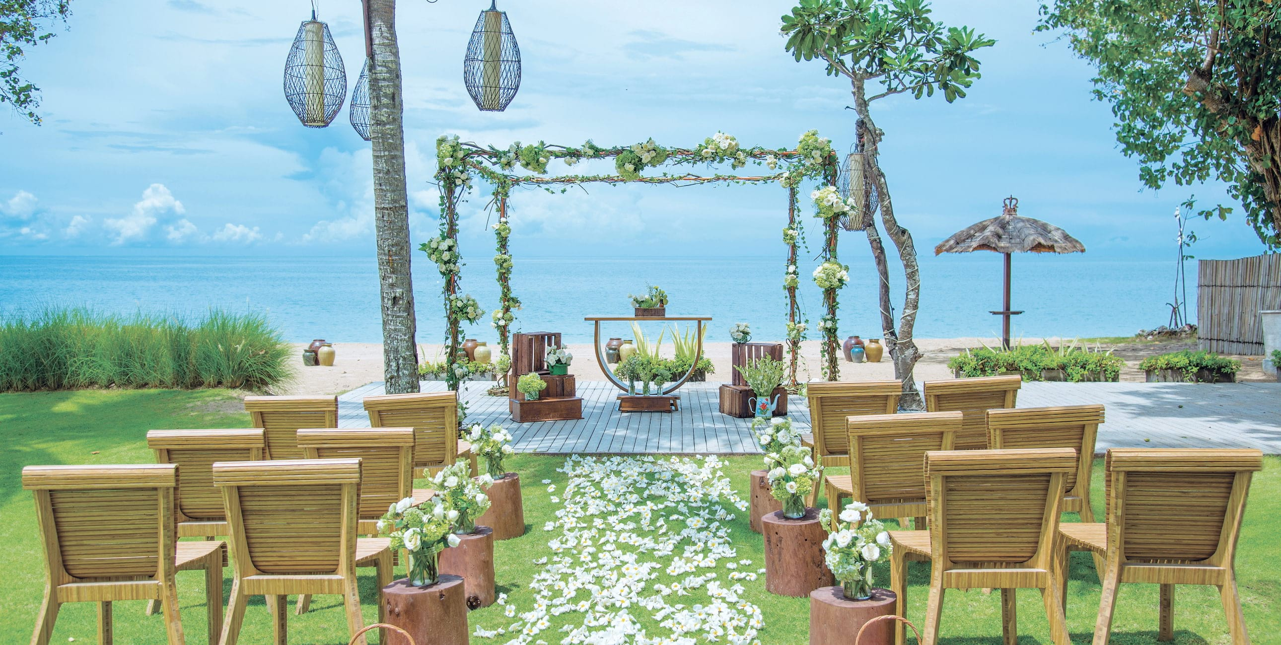 Destination Wedding Experiences Your Guests Will Love